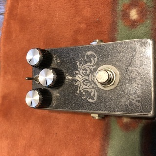Kelly SIMONZ KS EFFECTOR KS-808 ...