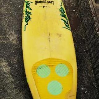 サーフボード ショート