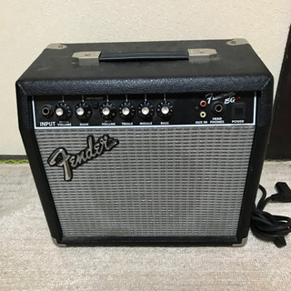 Fender USA Frontman 15G