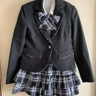 小学生卒業式スーツ