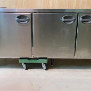 フクシマ 業務用冷蔵庫(YRCー210RM2)