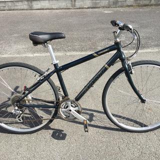 ジャイアント クロスバイク cross3  実働 スポーツ自転車 ロードバイク - 田方郡