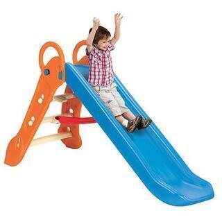 折りたたみ ロング すべり台 トイザらス 遊具 滑り台
