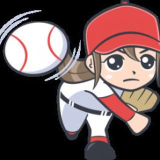 草野球チーム メンバー(メンバーは募集終了) マネージャー…