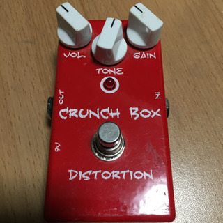 crunch box