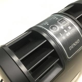 【美品】ウィルス対策・車載用空気清浄機 プラズマクラスター管理No1 (送料無料) - 鎌倉市