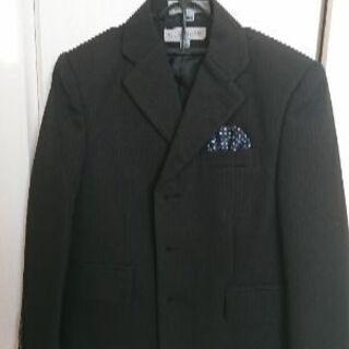 入学式用スーツ120センチ
