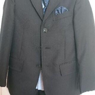 男の子用入学式用スーツ120センチ