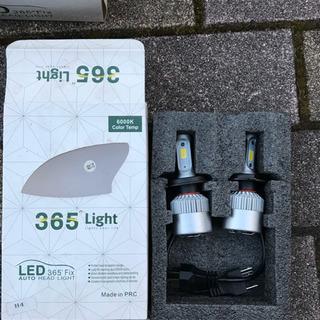 H4用 LEDヘッドランプ