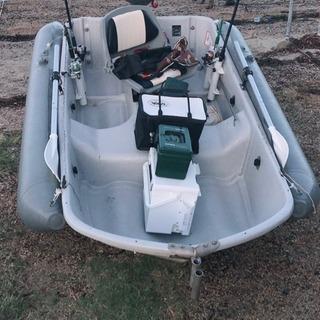 スモールボート 、ミニボート(最終値下げ)