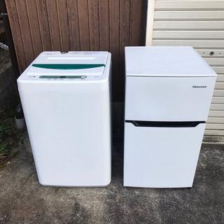 🌈2020年 新生活応援 冷蔵庫&洗濯機 2点セット🌈 s6