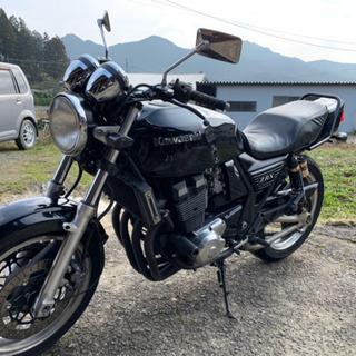 Kawasaki   ZRX400  エンジン絶好調❗️