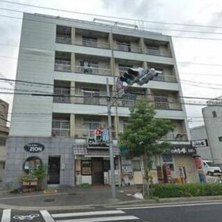 ★貸店舗・事務所★ 昭和町駅6分  松虫通 居酒屋居抜き 1階...