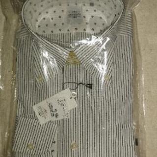 【新品】紳士用 カラーワイシャツ