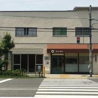 ★貸店舗・事務所★ 沢ノ町駅4分 あべの筋 1階路面店41.9...