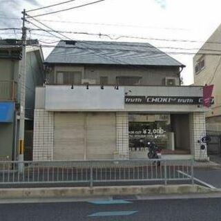 ★貸店舗・事務所★ 北花田駅7分 接骨院居抜き ロードサイド ...