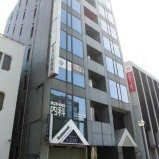★貸店舗・事務所★ 堺駅駅8分 大道筋に面す 4階部分88.1...