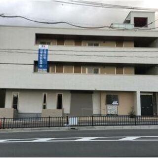 ★貸店舗・事務所★ 鳳駅3分 築後未使用 ロードサイド 1階路...