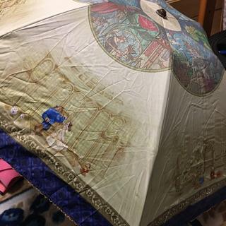 折り畳み傘 日傘雨傘兼用