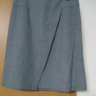 ☆未使用☆LOUNIE、BANNER BARRETT スカート