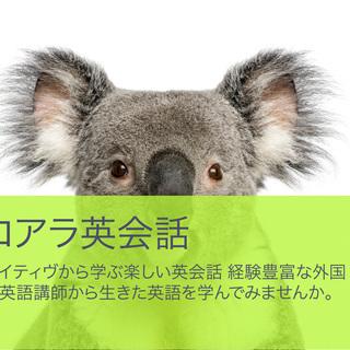 コアラ英会話