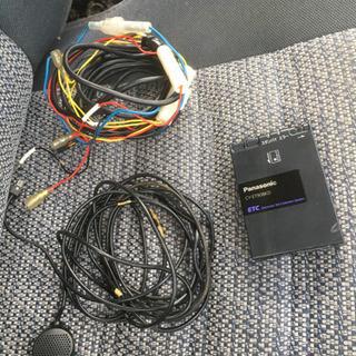 Panasonic ETC アンテナ分離型