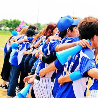 🌈🎈スポーツ好き大歓迎😊💕学生の頃のように楽しくスポーツしましょ...