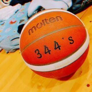 大分県宇佐市で一緒にバスケットボールしませんか?