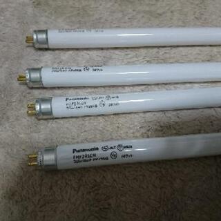 エコタイプ 蛍光管4本