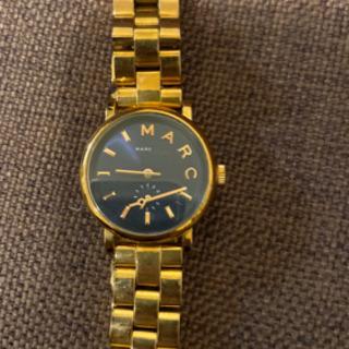 マークバイマークジェイコブス 腕時計 ジャンク