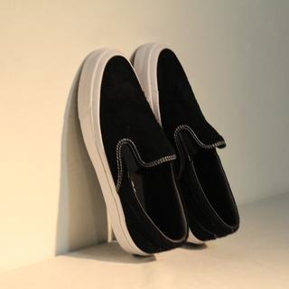 CONVERSE USA CT70 スリッポン ブラック 24.5cm