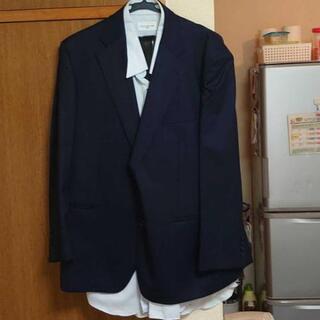 紳士服の青山 スーツ