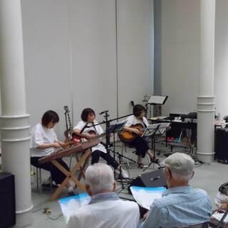水巻町周辺の方、ギター&フルート生徒さん募集してます!