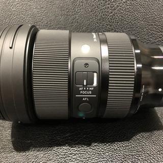 SIGMA 24-70mm F2.8 DG DN [ソニーE用]...