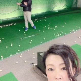 ゴルフ初心者歓迎(体験料1,000円)