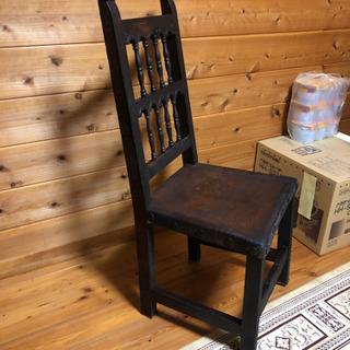 以前の投稿より洋椅子値下げしました