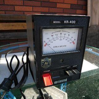 アマチュア無線ローテーターコントロールの画像