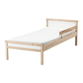 子供用ベッドです!