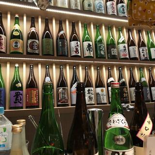 東北人が日本酒知りたい!飲みたい!語りたい!