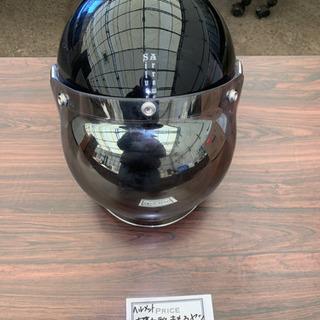 大事な所を守るヤツ ヘルメット