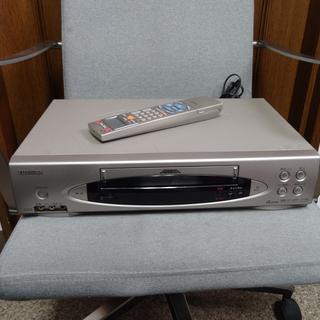 東芝 VHSビデオデッキ A-F88 リモコン付 札幌市 南区