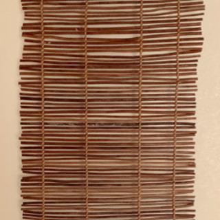 木製 タペストリー 壁掛け  和風