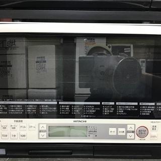 【送料無料・設置無料サービス有り】過熱水蒸気オーブンレンジ 20...