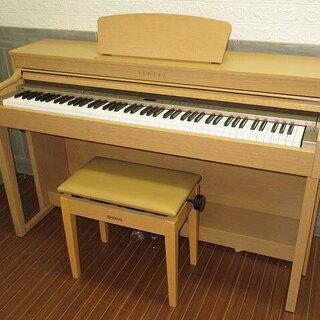 ss0746 ヤマハ 電子ピアノ クラビノーバ CLP-430 ...