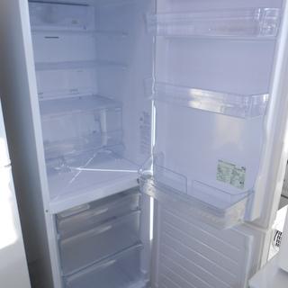 AQUA 2015年製品 275L 2ドア冷蔵庫