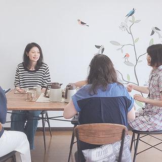 7/13〜17 シータヒーリング基礎セミナー【平日短時間】