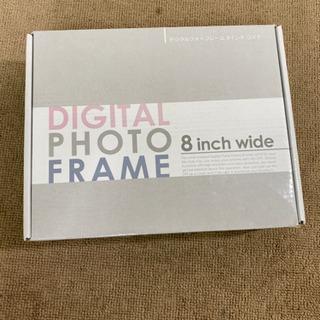 エイブイ:ラドンナ デジタルフォトフレーム8KDP01-80