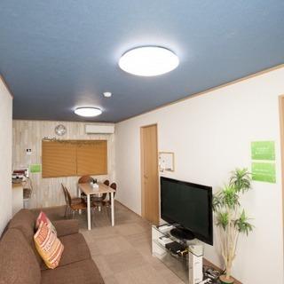 【空室あり】JR茨木駅徒歩4分! 格安個室!女性専用シェアハウス
