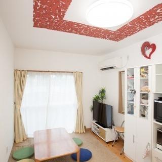 【空室1室】茨木市 全5部屋の格安物件!!女性専用シェアハウス