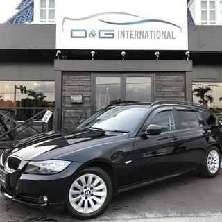 平成21年式 BMW 320i ツーリング 走行3万km・修復歴...